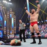 WWE Stock Report: Lars Sullivan is getting a big push, whether you like it or not