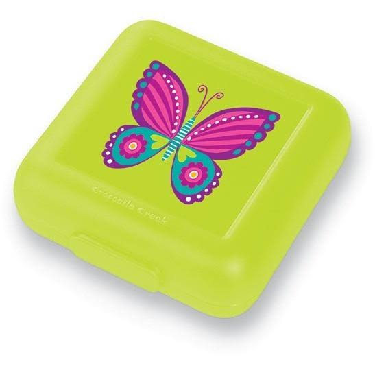 Crocodile Creek Butterfly Sandwich Keeper