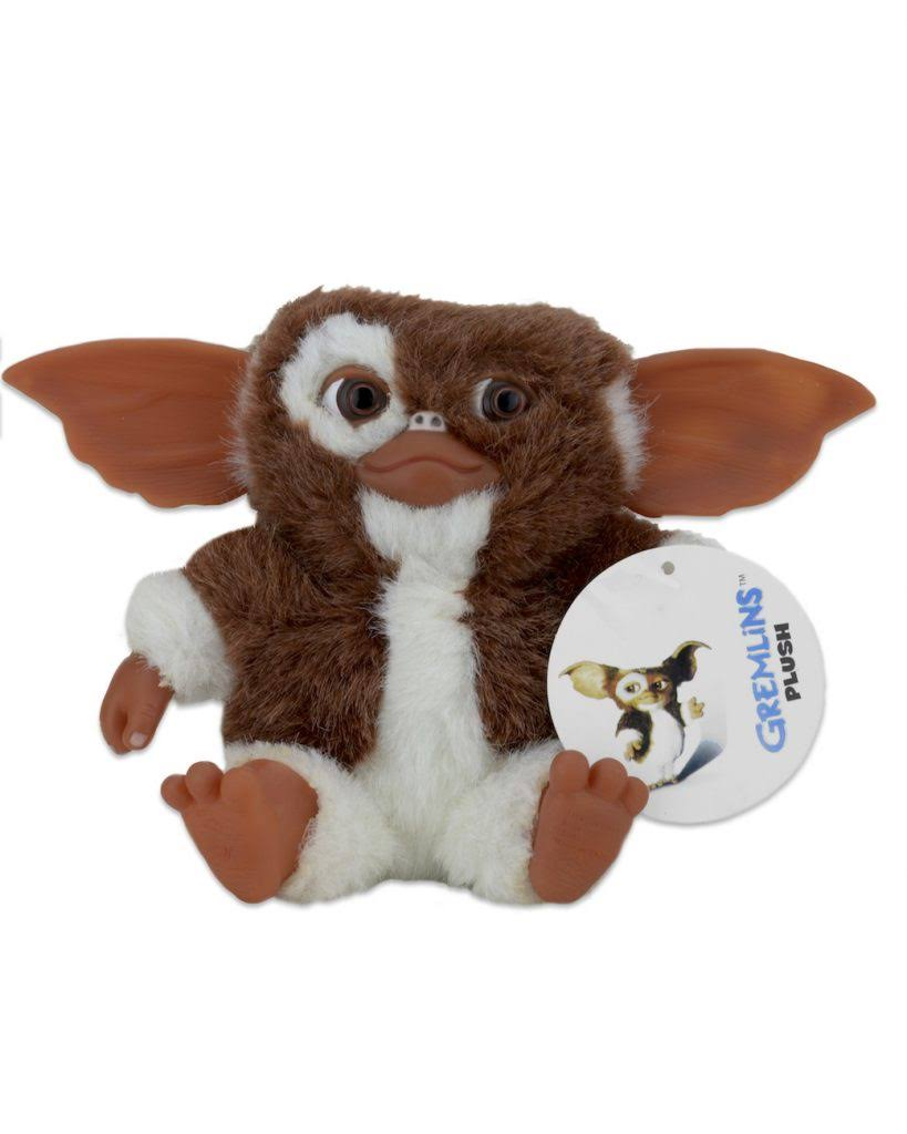 Neca Gremlins Gizmo Mini Plush Toy - 6""