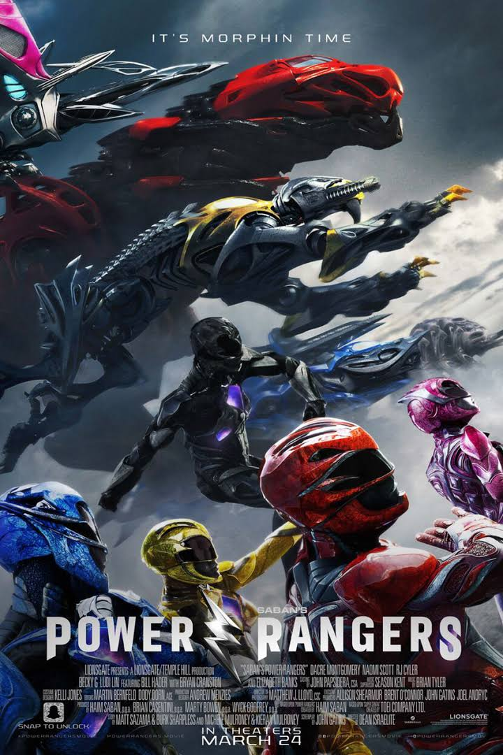 Power Rangers (2017) 1.8 GB Download Full Movie In HD Through Direct Link