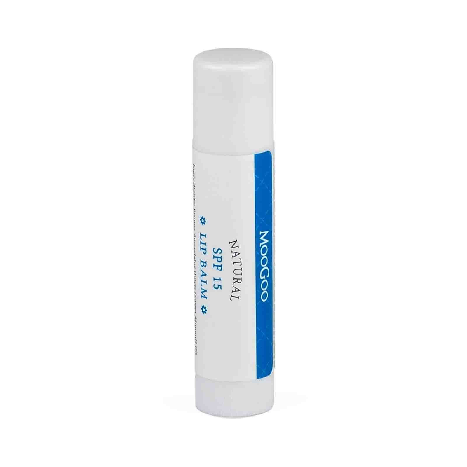Moo-Goo Skincare SPF 15 Anti-Ageing Face Cream