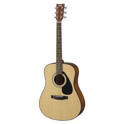 Yamaha F325D Acoustic Guitar - Natural, 6 String
