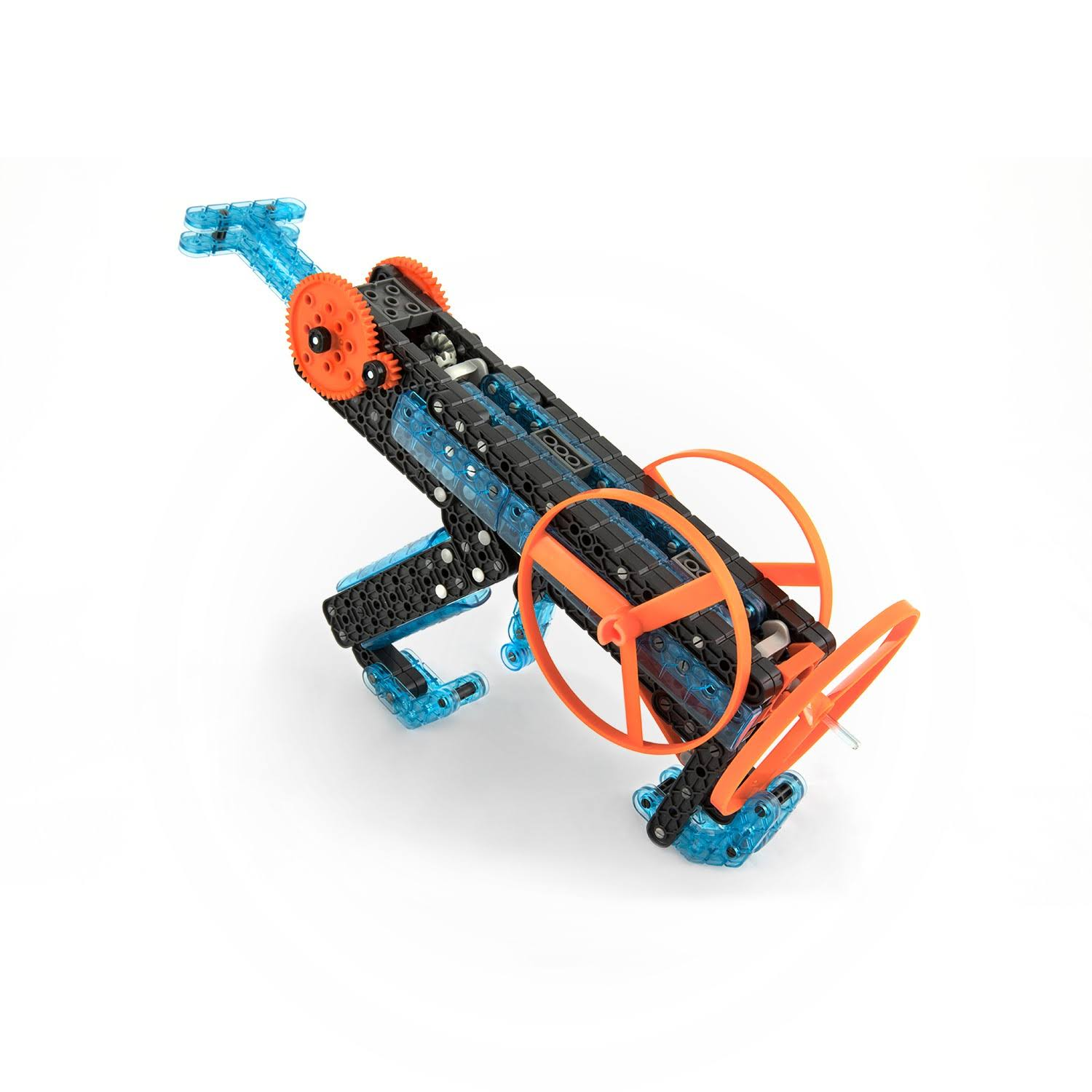 Hexbug VEX Robotics Z-360 Disc Shooter
