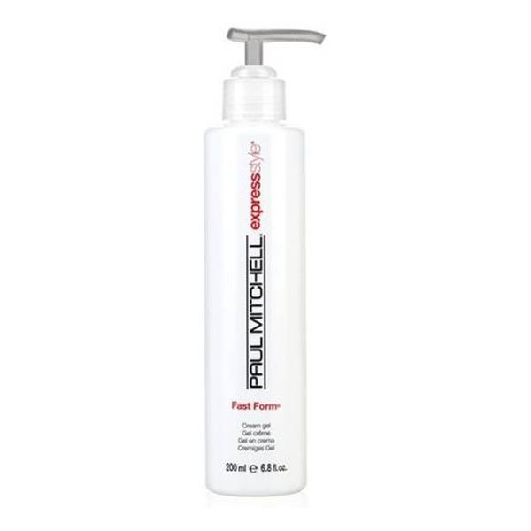 Paul Mitchell Express Style Fast Form Cream Gel - 200ml