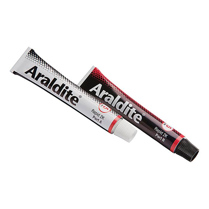 Araldite Super Strong Rapid Adhesive - 2x15ml