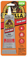 Water Beds N Stuff by Amazon Com Gorilla Crystal Clear Gorilla Tape 1 88 U201d X 9yd