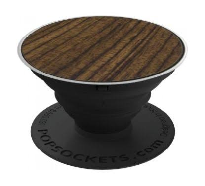 PopSockets Cell Phone Grip and Stand - Rosewood