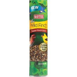 Kaytee Ultra Wild Finch Blend Bird Seed - 25oz