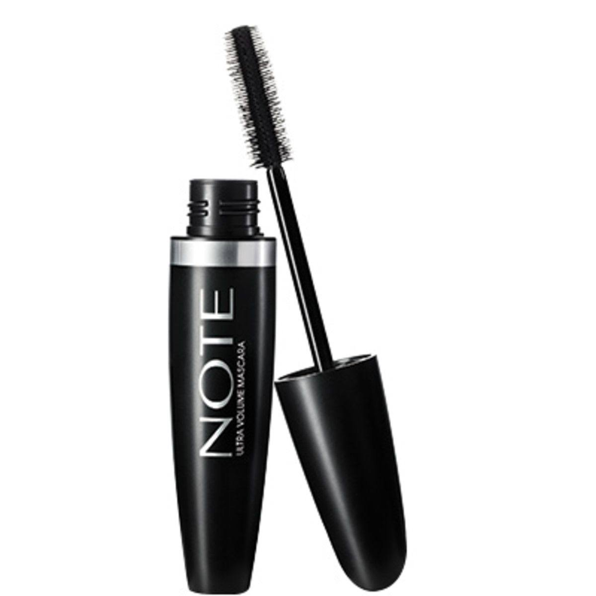 Note Volumizing Effective Mascara - Black