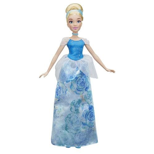 Hasbro Disney Princess Royal Shimmer Doll - Cinderella