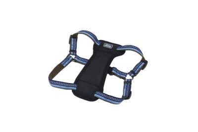Coastal Pet Products K9 Explorer Harness - Blue, Small