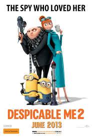 Despicable Me 2-Despicable Me 2
