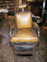 Belmont Barber Chairs Uk by Barber Chairs Theo A Kochs Bar Chair Antique Barber Chairs For