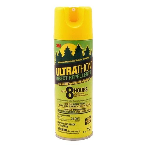 3M Ultrathon Insect Repellent Spray - 177 ml