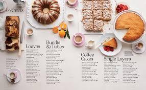 Pumpkin Chiffon Pie Martha Stewart martha stewart u0027s cakes our first ever book of bundts loaves