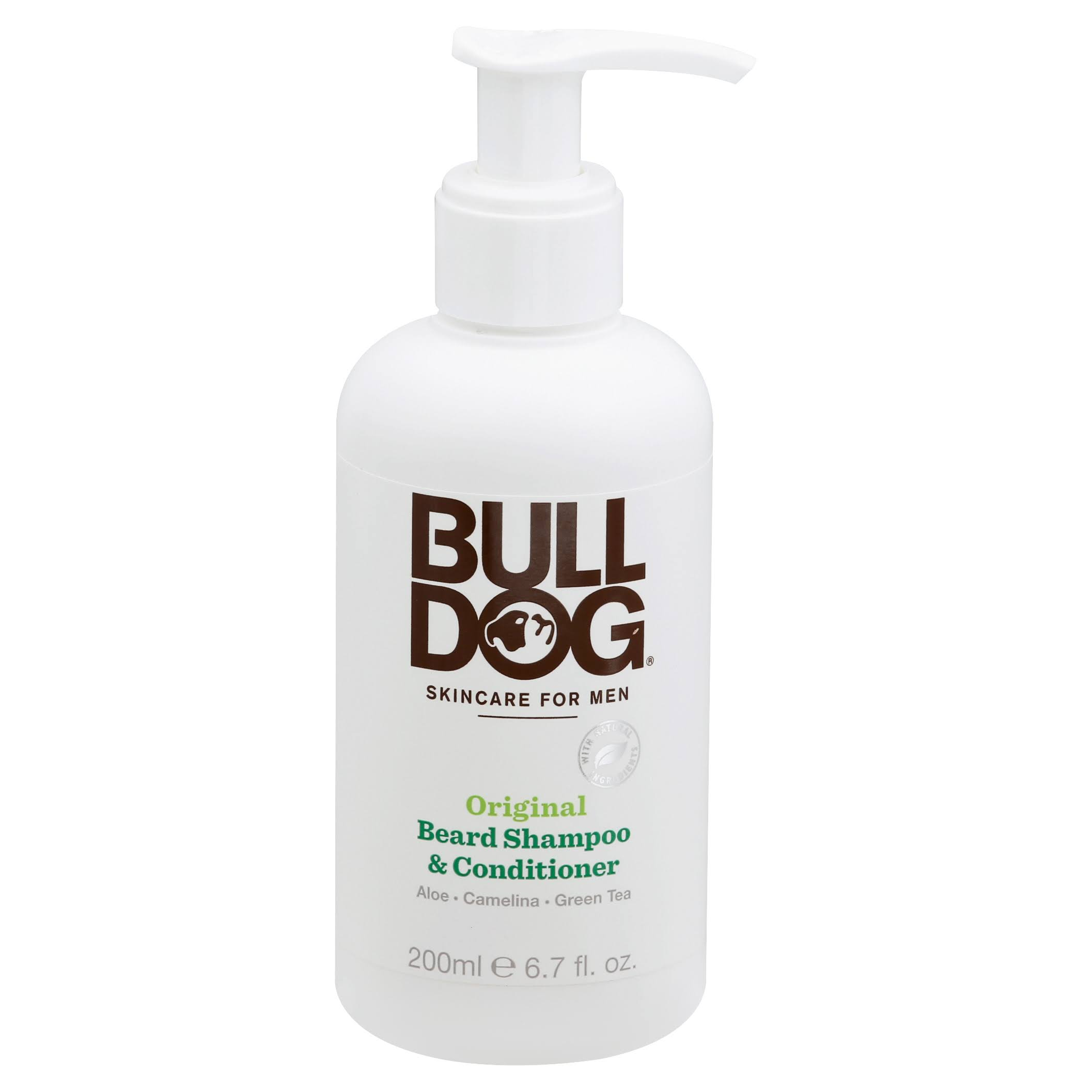 Bulldog Men's Skincare and Grooming Original After Shave Balm - 100ml