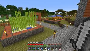 Minecraft Grow Pumpkins Fast by The Diamond Hammer Minecraft With The Hammer Of Retribution Ogg Cast