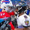 Bills vs. Ravens odds, expert picks: Point spread, total, player props ...