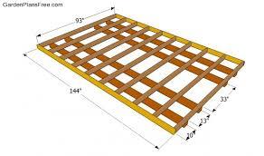 100 shed floor plan shed blueprints plans shed roof designs