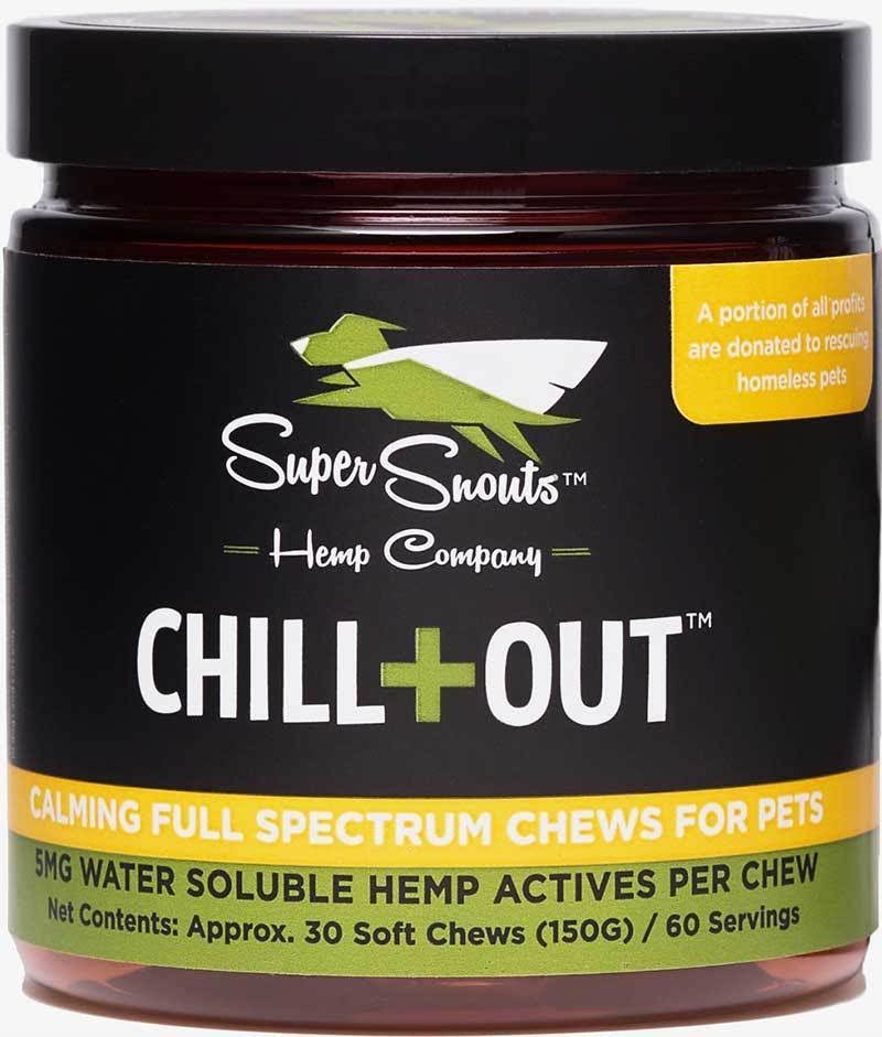 Super Snout Chill Out 30ct