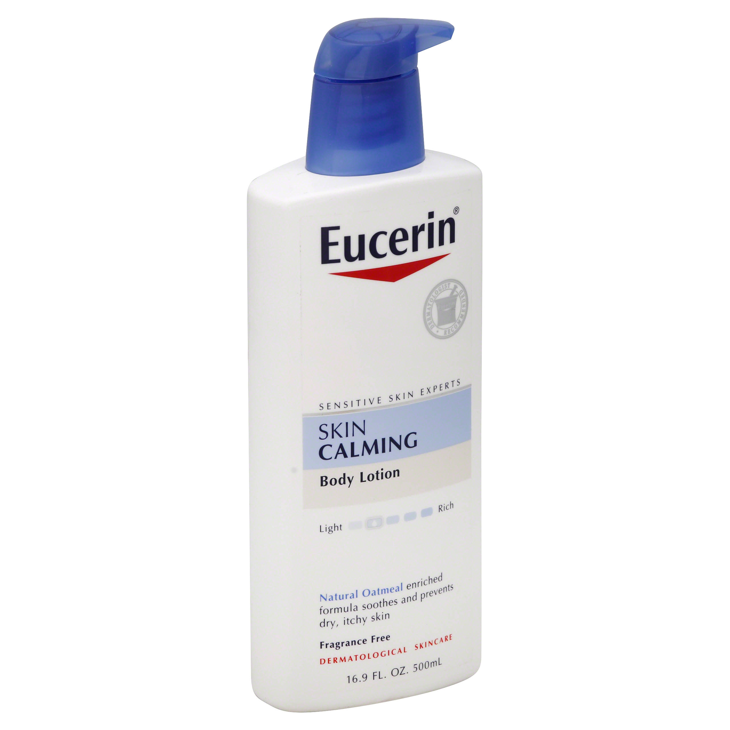 Eucerin Skin Calming Body Lotion - 500ml