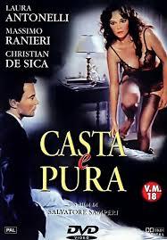Casta e Pura (1982)
