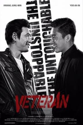 Veteran 2015 Korean Full Movie Download BluRay 720p 800MB And 1080p 1.49GB