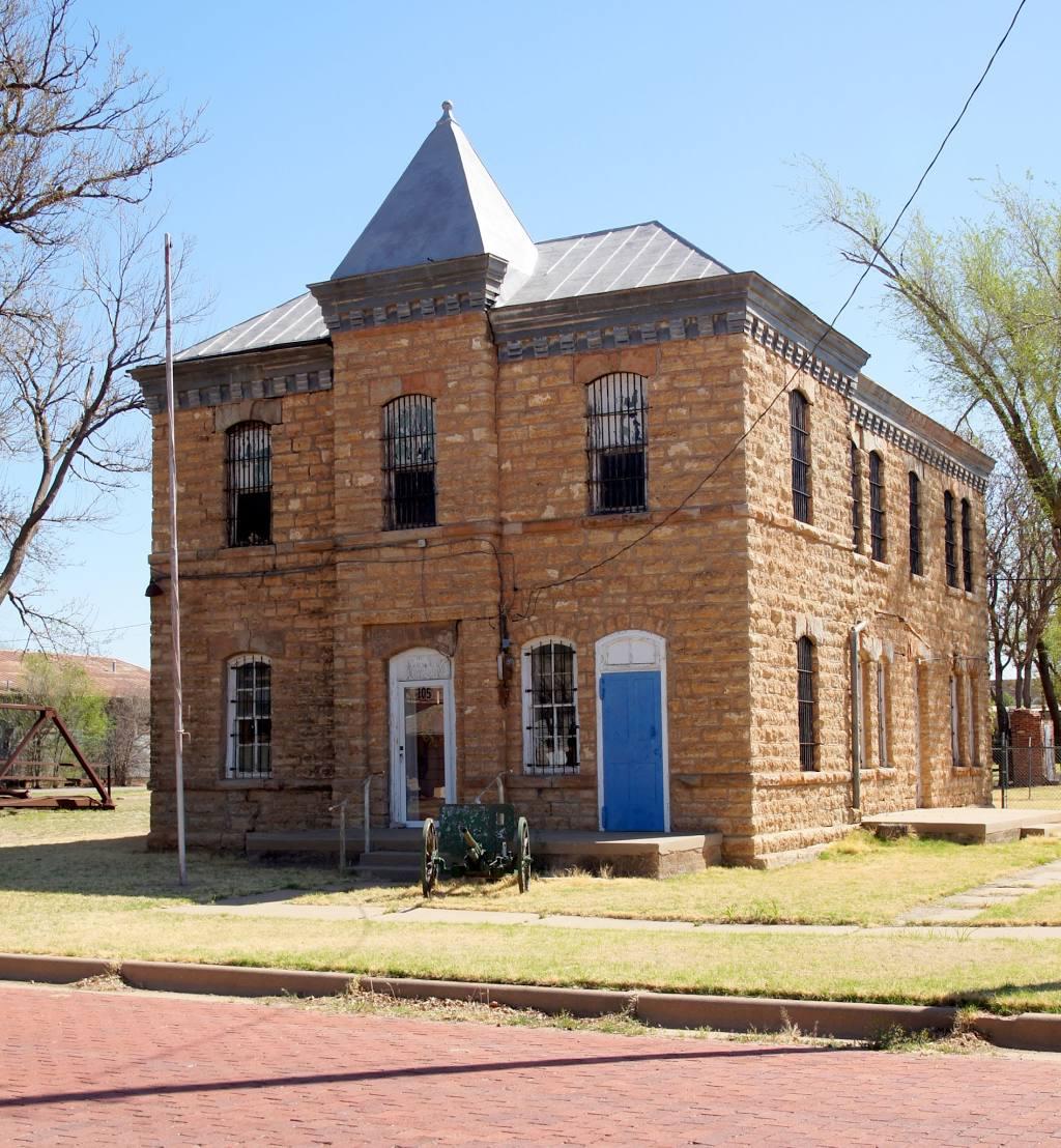 Quanah, Texas