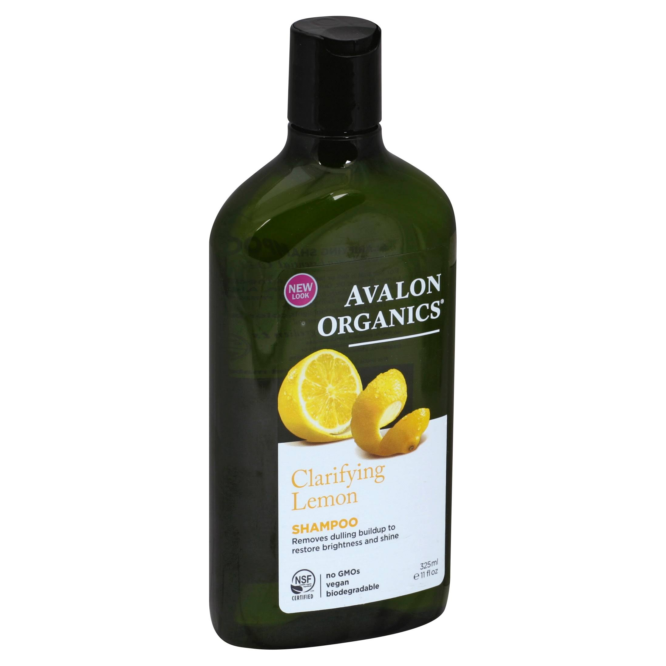 Avalon - Lemon Clarifying Shampoo 325ml