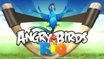 Freebie: Get free download premium edition Angry Bird Rio