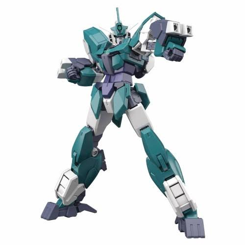 Bandai HG Gundam Build Divers Re:rise 06 Core Gundam Model Kit - 1:144 Scale