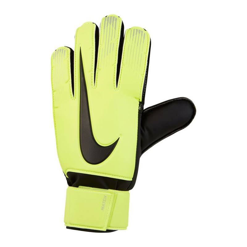 Nike Goalkeeper Gloves Match - Volt/Black