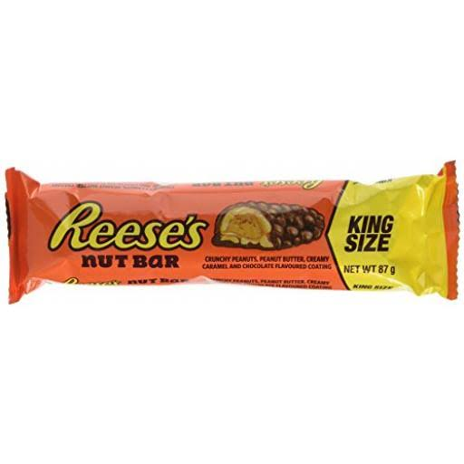 Reese's Nut Bar - 87g