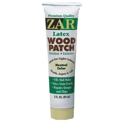 ZAR Latex Wood Patch - Golden Oak, 90ml