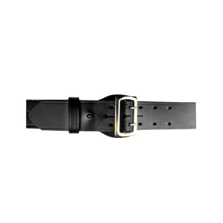 Boston Leather 6500 Serie Belt Sam BR Leather - 6501-3-36B