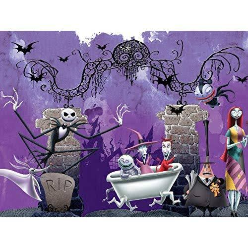 Ceaco The Nightmare Before Christmas Puzzle - 300pcs