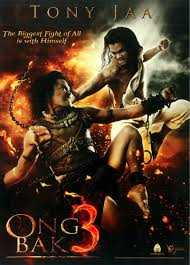 Ong Bak 2 - The Dragon is Born-Ong-bak 2
