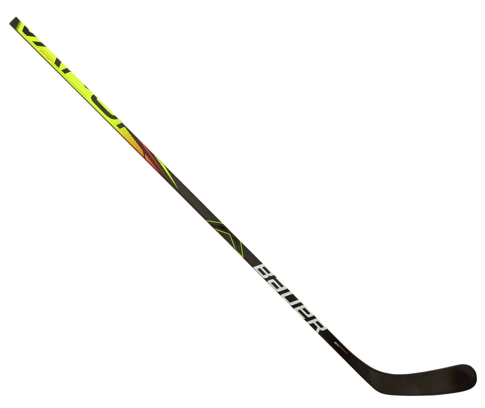 Bauer Vapor X2.7 Grip Hockey Stick - Senior - Left