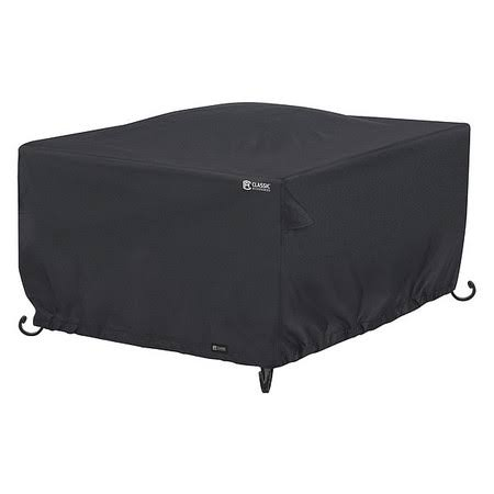 Classic Accessories Classic Square Fire Pit Table Cover - 42in