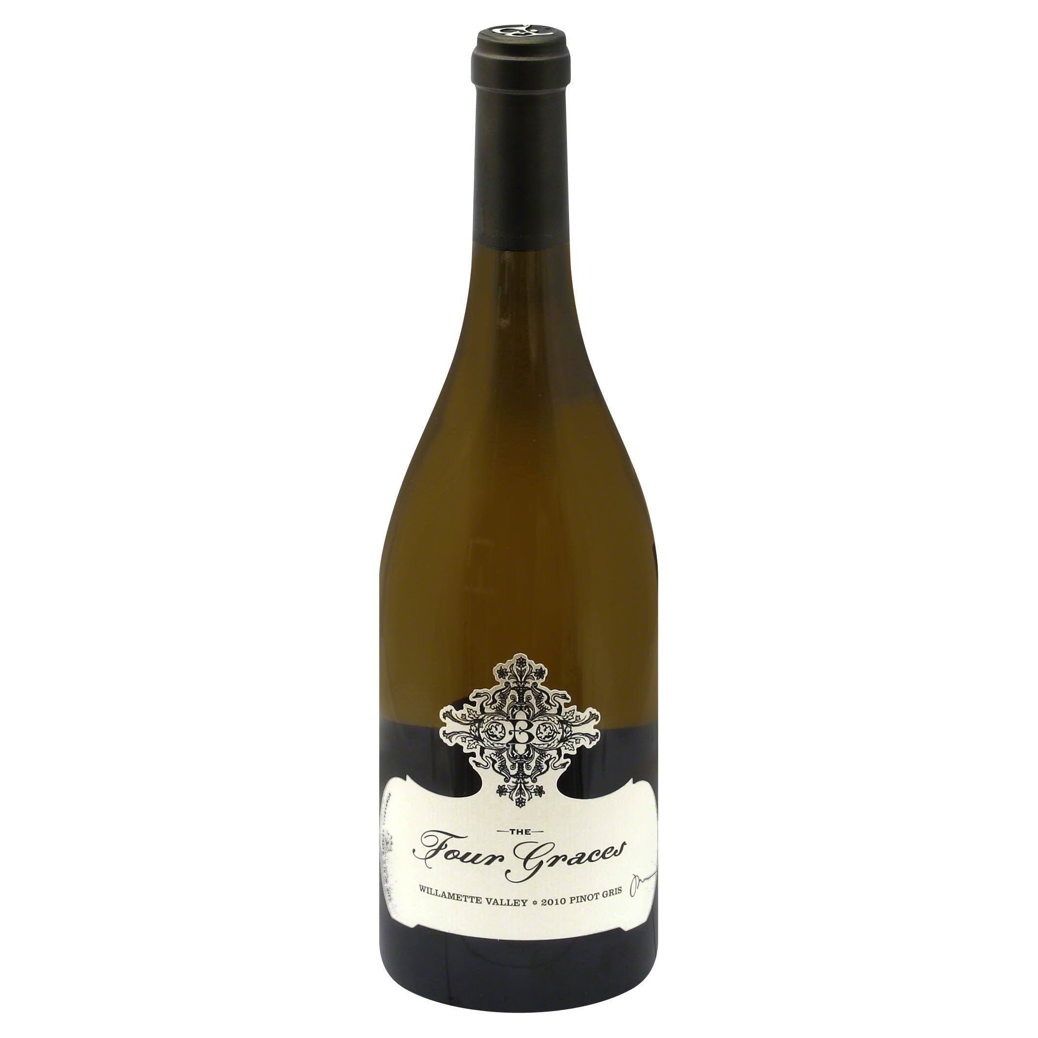 Four Graces Pinot Gris, Willamette Valley, 2010 - 750 ml