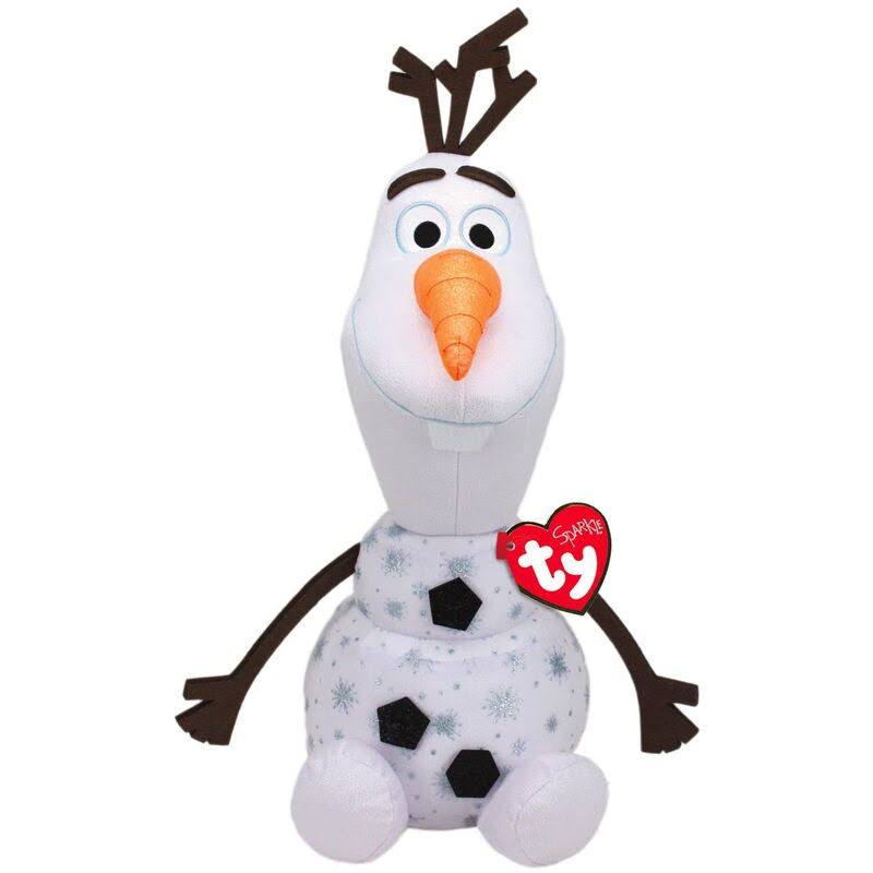 Ty Disney Frozen 2 Olaf Large