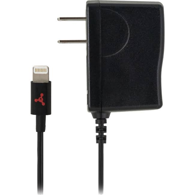 Fuse Lightning Wall Charger - 2.1Amp