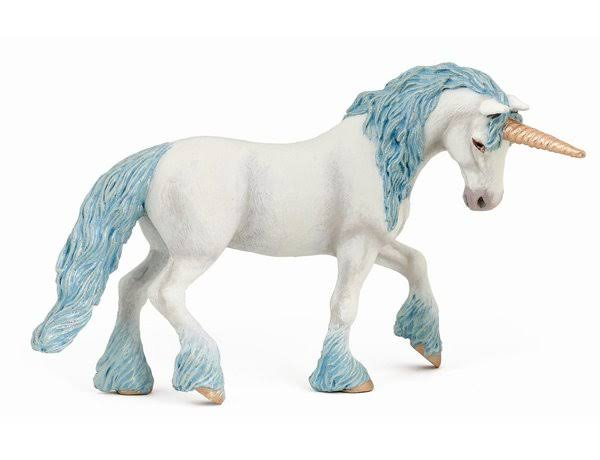 Papo Magic Unicorn Figurine