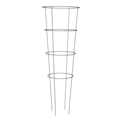 Panacea Products 89733 Heavy Duty Tomato and Plant Support Cage - Set of 4