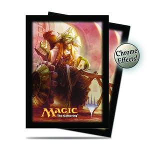 Ultra Pro Magic The Gathering Commander Deck Protector Sleeves - 120ct