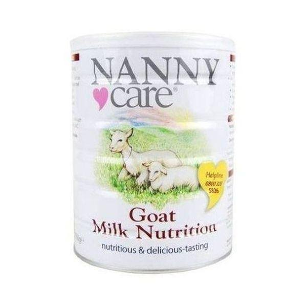 Nanny Care First Infant Milk - Stage 1, From Birth, 900g