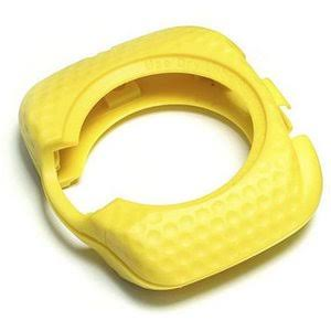 Speedplay 2x Zero Aero Walkable Cleat Replacement Covers - Yellow