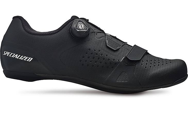 Specialized Torch 2.0 Road Shoes - Black, Size 44