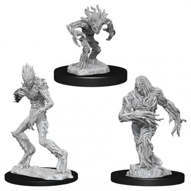 Dungeons and Dragons: Nolzur's Marvelous Miniatures - Unpainted