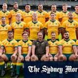 Where's Wilson? Wallaby rookie a no-show for training and team photo